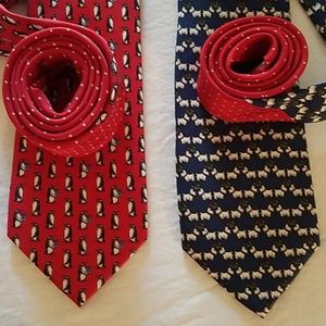 Holiday Set Tommy Hilfiger Ties